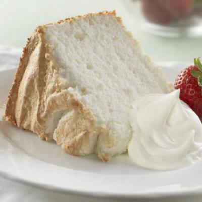 angel food cake 101
