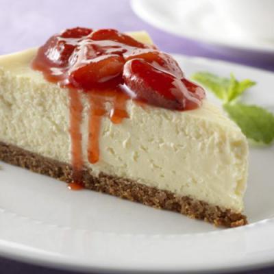 classic cheesecake 101
