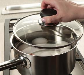 Ufs 101 comment pr parer des ufs cuits durs parfaits - Comment deposer une main courante ...