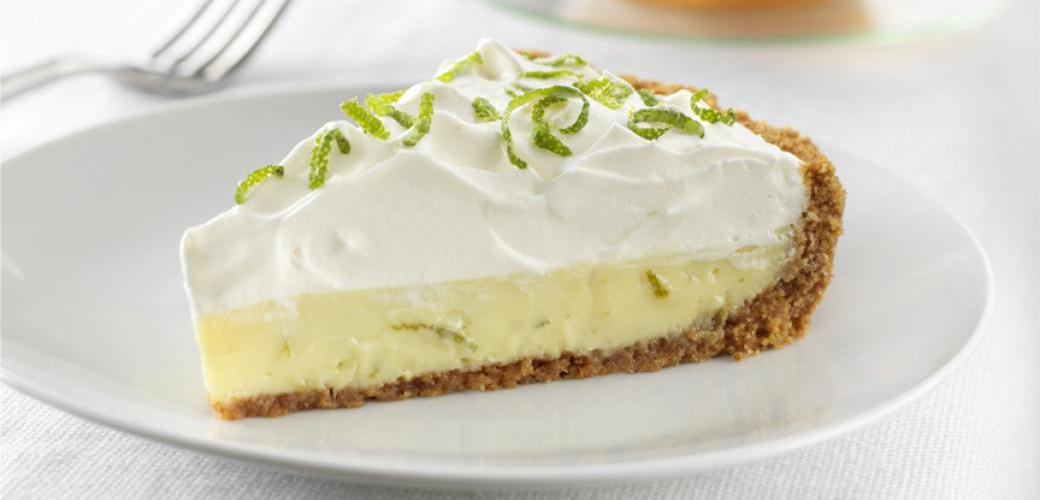 Eggs 101 - Key Lime Pie » Eggs.ca