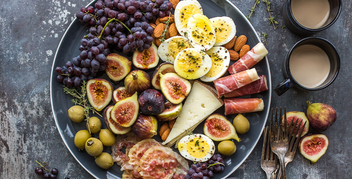 egg fig charcuterie homepage banner