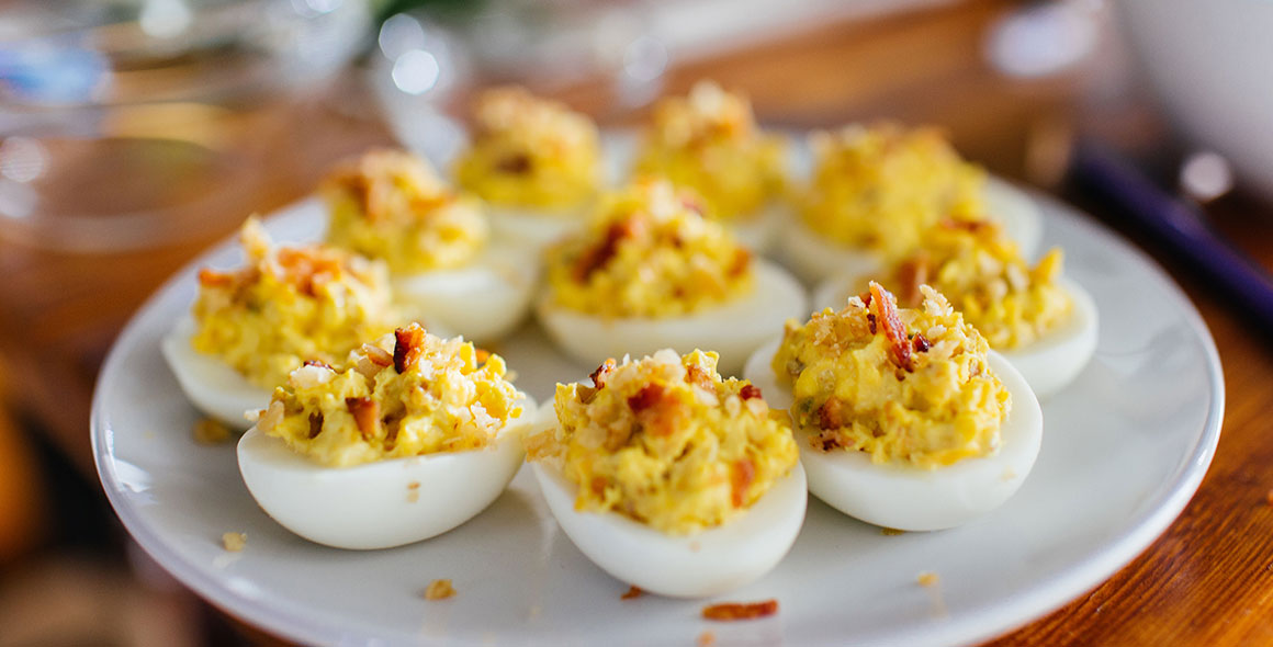 frenchs devilled eggs