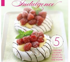 Sweet Indulgence Cover E
