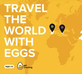 travel eggs EN