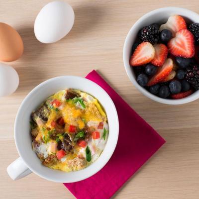 how to make a egg frittata