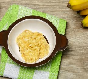 5. Eggy Banana Mash CMS