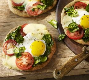Breakfast Flatbread2
