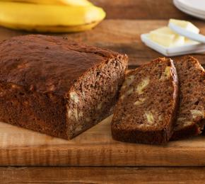 Chai Spiced Banana Bread CMS
