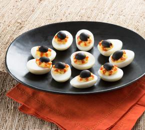 Eye of Newt Devilled Eggs 012