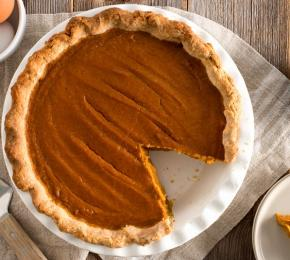 Pumpkin Pie CMS
