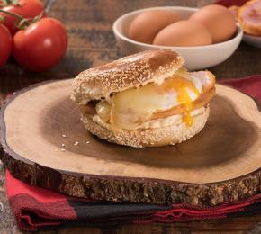 The Ultimate Canadian Breakfast Sandwich CMS