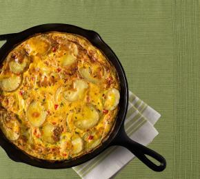 ethnic spanish omelette 011