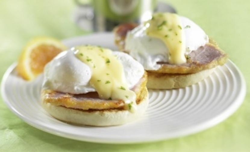 Recipes - Eggs Benedict » Eggs.ca