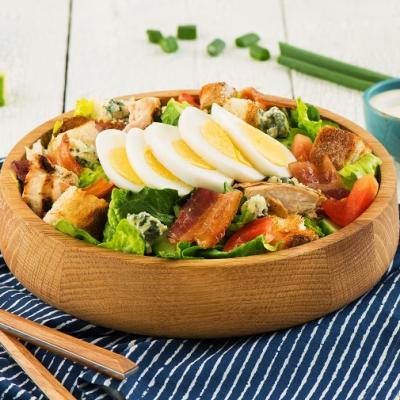 Cobb Salad Panzanella CMS