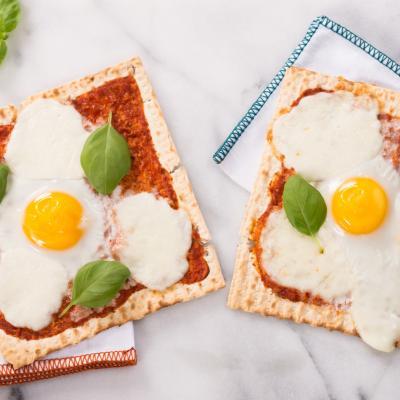 Matzo Pizza 077