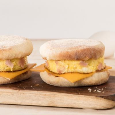 SK Farmers Favourite Breakfast Sandwich CMS