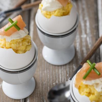 T Bird Eggs CMS