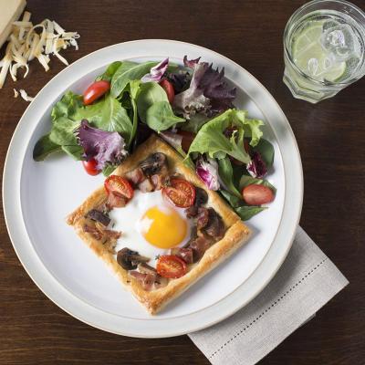 mush bacon egg tarts 021