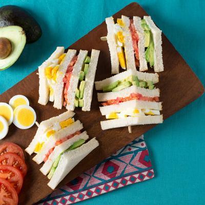 triple sandwich 032