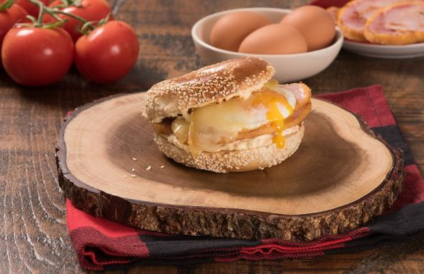 The Ultimate Canadian Breakfast Sandwich CMS