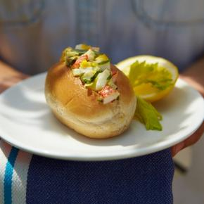 egglobster mini rolls CMS
