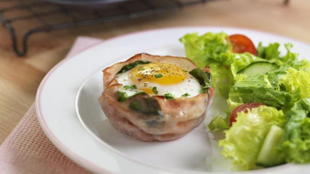 baked egg cups 101