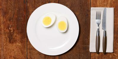 Calories in an egg sRGB
