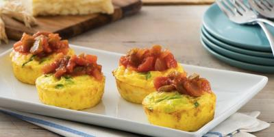 Eggs gluten free