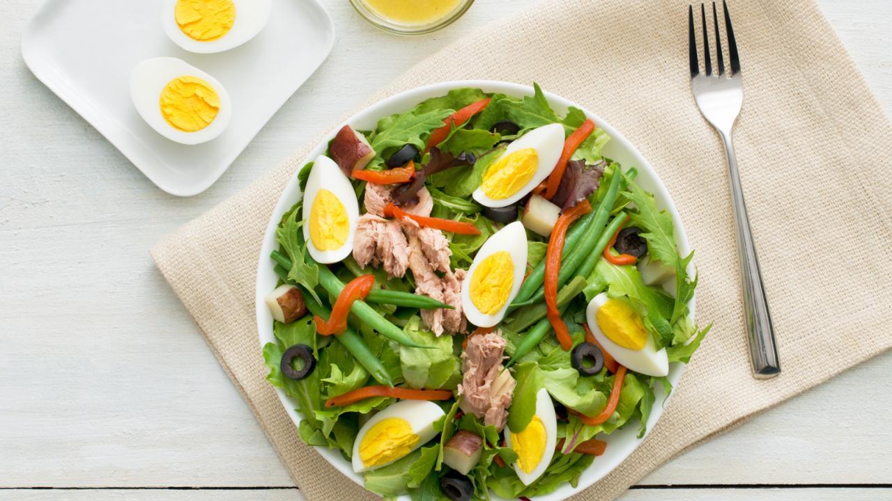 Nicoise Salad 022 LR2