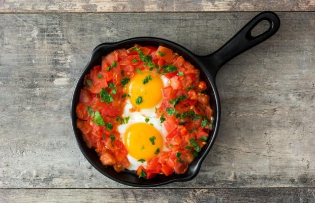 Shakshuka For One6