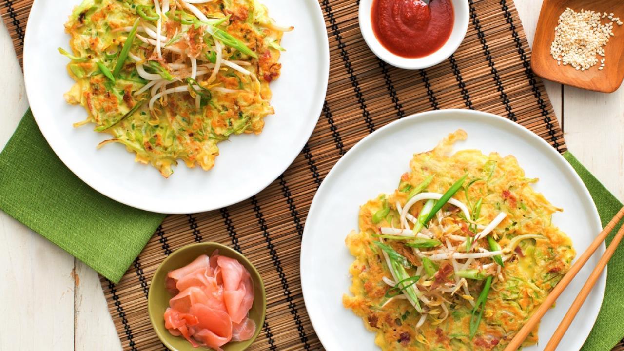 Okonomiyaki HERO