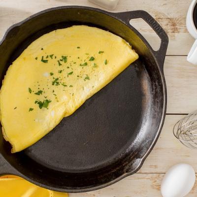 Basic Omelette CMS