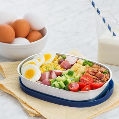 Kid Friendly Cobb Salad CMS