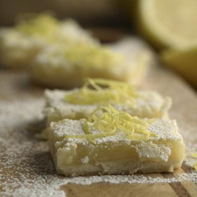 Lemon Coconut Squares 03