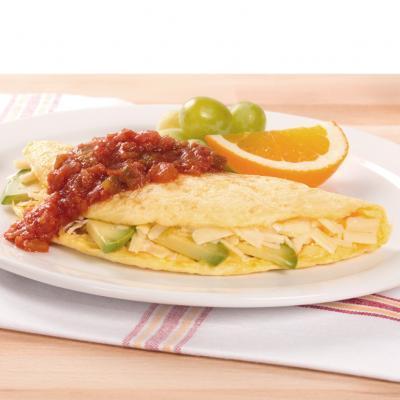 OmeletteRancheros