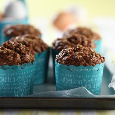 Power Muffin 1