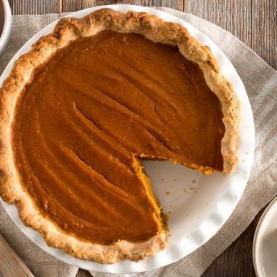 Pumpkin Pie CMS