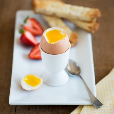 Soft Boiled Eggs 022