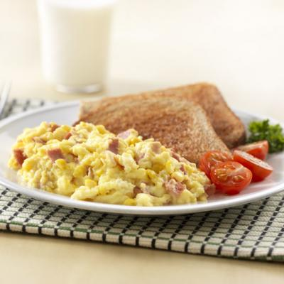 scrambled eggs 2