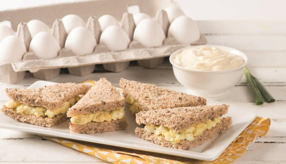 NS Egg Salad Sandwiches CMS