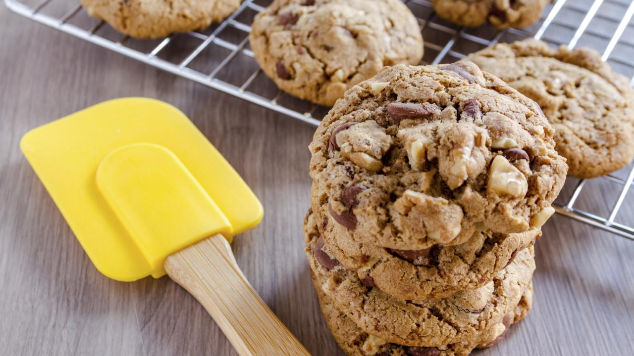 Basic Cookie Dough Recipe With Variations Get Cracking