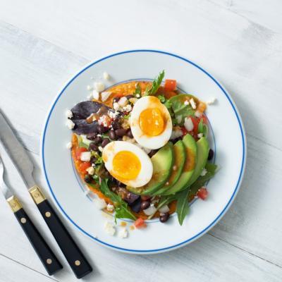 Huevos Rancheros Salad2 CMS