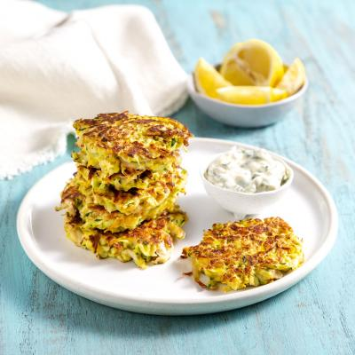 LEFTOVERFRITTERS