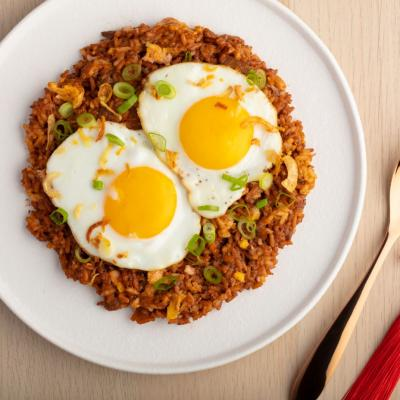 Nasi Goreng Indonesian Fried Rice