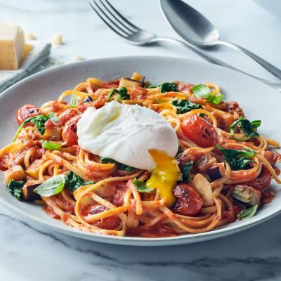 Pasta Egg NoYolk