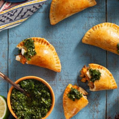 Vegetarian Empanadas 021 8