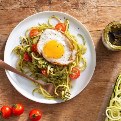 Zucchini Pasta 016 2